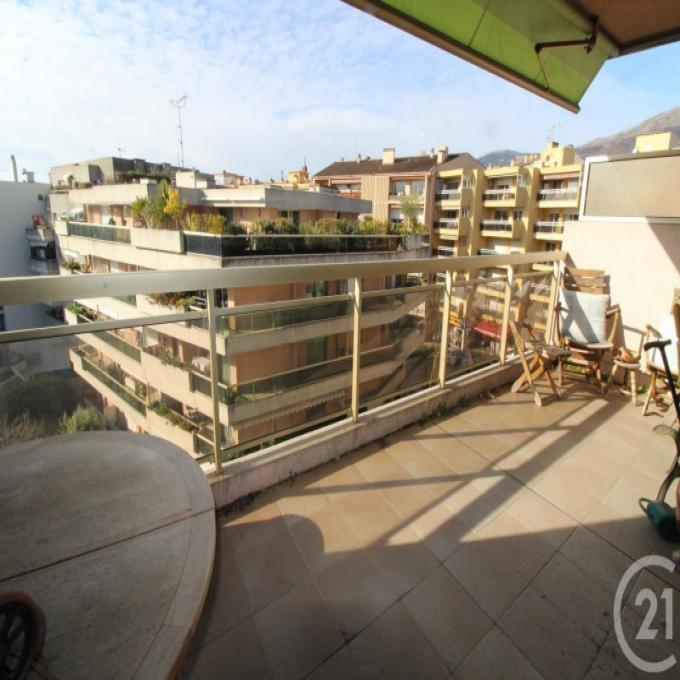 Offres de vente Appartement Vence (06140)