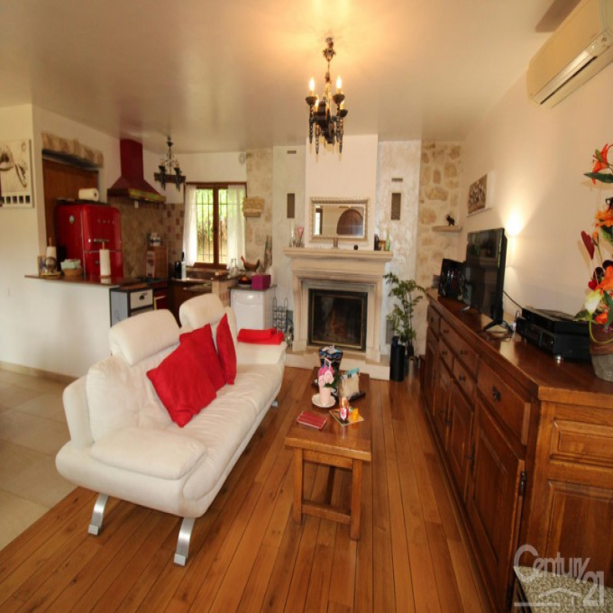 Offres de vente Maison Tourrettes-sur-Loup (06140)