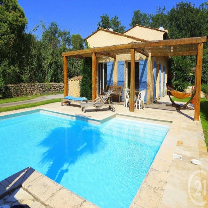 Offres de vente Maison st paul (06570)