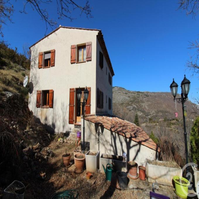 Offres de vente Maison Bézaudun-les-Alpes (06510)