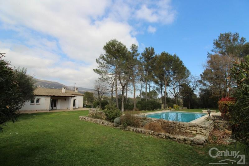 Offres de location Maison Tourrettes-sur-Loup (06140)